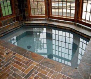Slate Pool Pavers