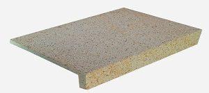 Summer Granite Drop Face Pool Coping