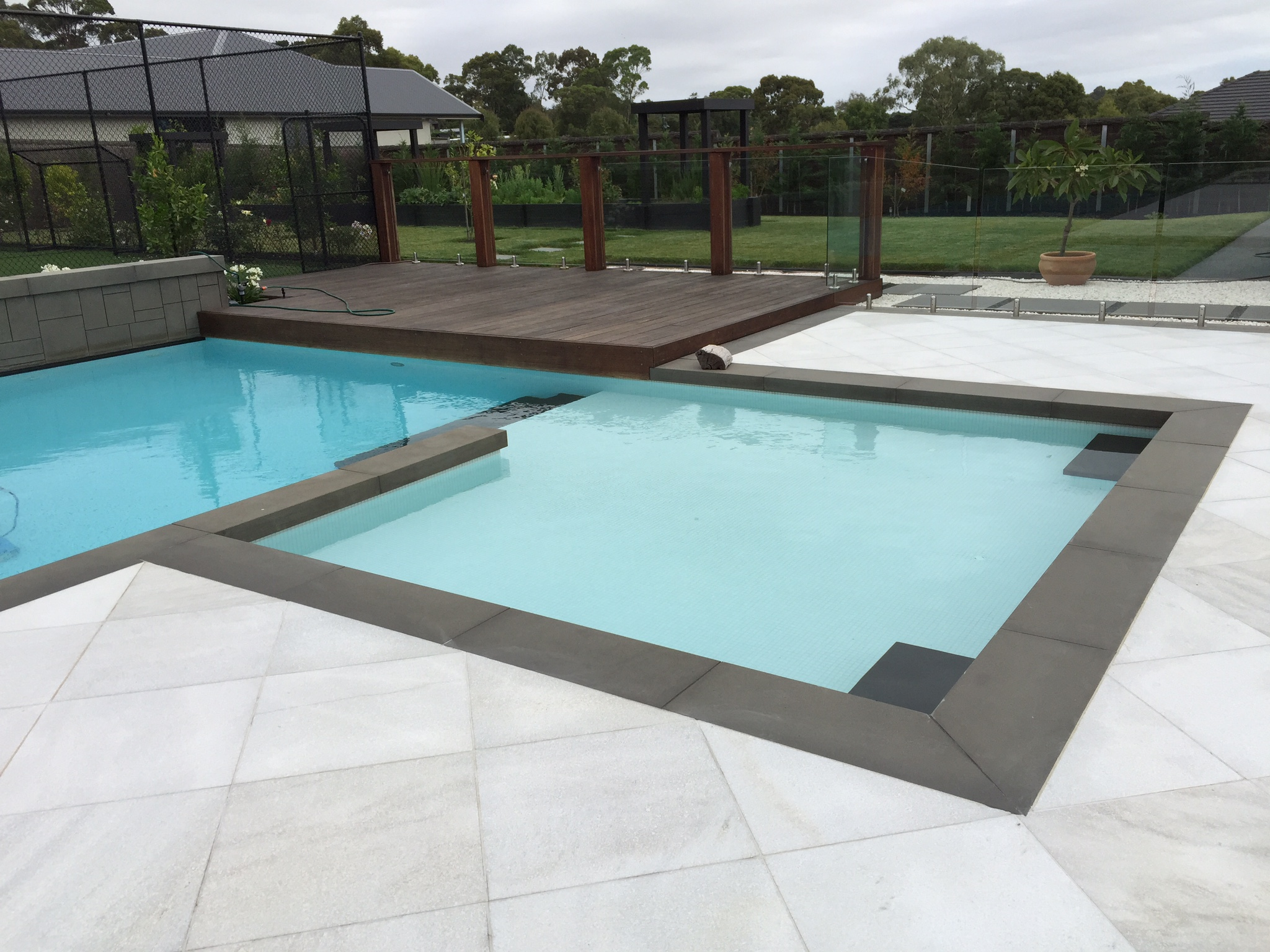 Pool pavers facts and information for Pool gallery